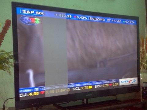 Mua tivi cũ hong tại Cầu Giấy