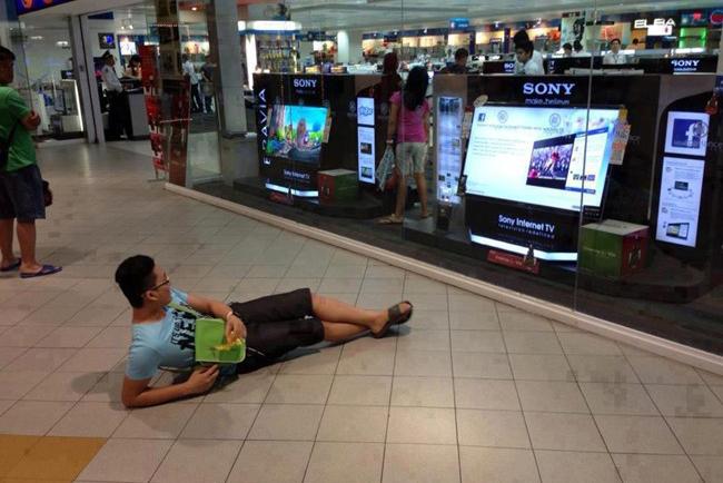 Tổng quan các model TV LCD 2013 mới nhất tại Việt Nam