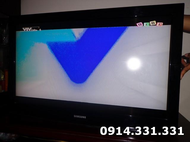 Thu mua tivi cũ tại Quán Thánh