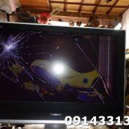 Mua tivi cũ hỏng Panasonic với giá cao