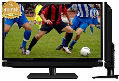Toshiba Power TV P1300