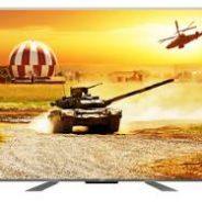 Sức hấp dẫn của TV 4K: JVC tham gia với 3 model mới