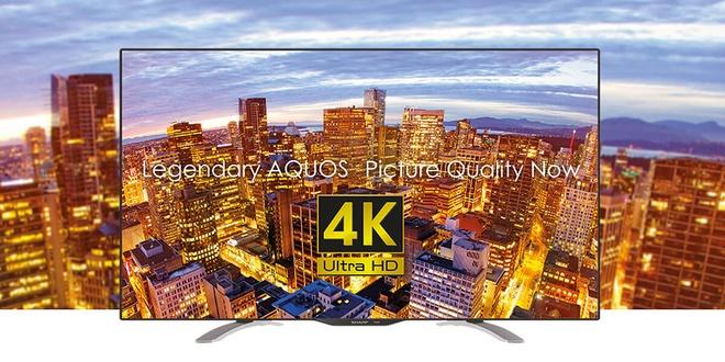 Những TiVi 4K giá chỉ 10 triệu đồng