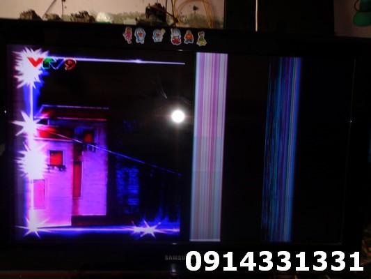 Mua tivi cũ hỏng CRT