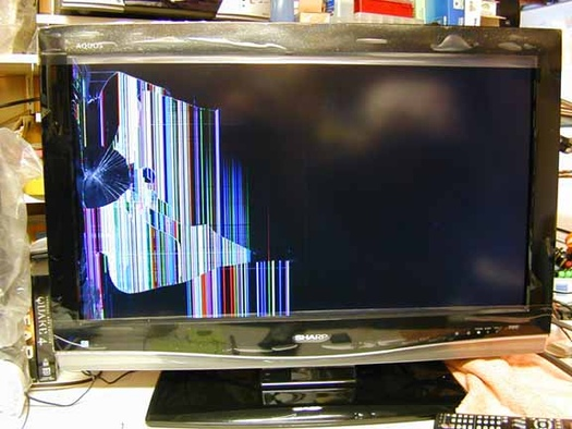 Mua tivi cũ Plasma