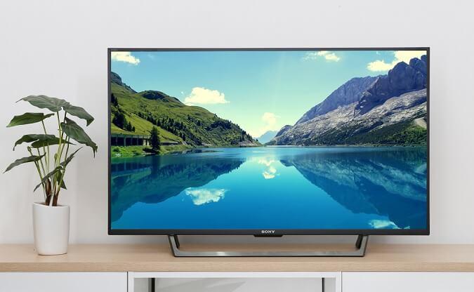 các bước chọn mua TV ai cũng nên biết