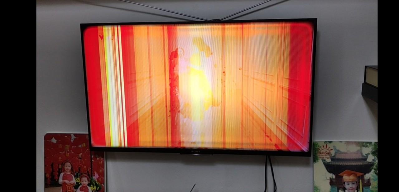 mua giá cao tivi LED. OLED màn hình lớn từ 49 đến 85 inch kể cả hỏng màn hình