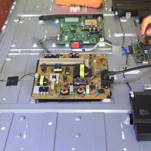 Sửa tivi LG chuyên nghiệp tại hà nội, dịch vụ uy tín