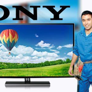 Sửa tivi Sony chuyên nghiệp tại Hà Nội, linh kiện chính hãng