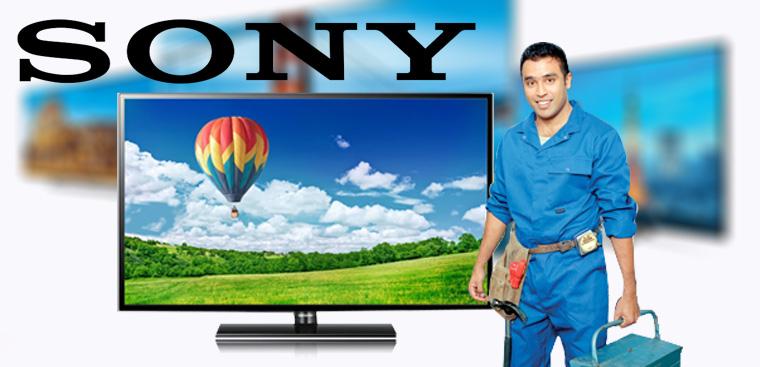 Sửa tivi Sony
