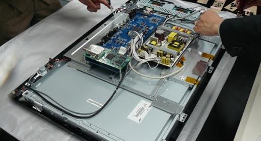 Sửa tivi tại nhà chuên nghiệp ở hà nội, dịch vụ uy tín chất lượng